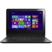"Lenovo - ThinkPad Helix Ultrabook/Tablet-11.6""-Inplane Switching,VibrantView-Wireless LAN- Core M5Y70 1.10GHz - Graphite Black"