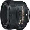 Nikon - Nikkor 50 mm f/1.8 Fixed Focal Length Lens - Multi