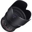 Samyang - 50 mm f/1.5 Fixed Focal Length Lens for Nikon F - Black