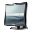 "Compaq - 15"" LCD Touchscreen Monitor - 4:3 - 17 ms - Black"