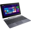 "Asus - Transformer Book 64 GB Net-tablet PC-10.1""-In-plane Switching-Wireless LAN-Intel Atom Z3740 1.33 GHz - Gray"