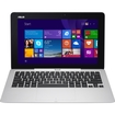 Asus - Transformer Book 2-in-1 11.6 Touch-Screen Laptop - Intel Atom - 4GB Memory - 64GB Solid State Drive - Dark Blue