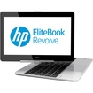 "HP - EliteBook Revolve 810 G2 Tablet PC - 11.6"" - Wireless LAN - Intel Core i3 i3-4030U 1.90 GHz - Silver"