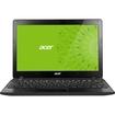 """Acer - Aspire 11.6"""" LED (ComfyView) Notebook - AMD E-Series E1-2100 1 GHz - Black"""