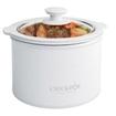 Crock-Pot - Slow Cooker - White