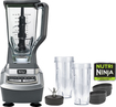 Ninja - Professional 72-Oz. Blender - Gray