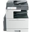 Lexmark - LED Multifunction Printer - Color - Plain Paper Print - Desktop