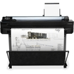"HP - Designjet Inkjet Large Format Printer - 36"" - Color - Multi"