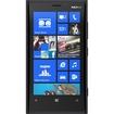 Nokia - Lumia Smartphone 4G - Black