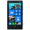 Nokia - Lumia Smartphone 4G - White