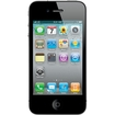 Apple® - iPhone 4s 8GB Cell Phone (Unlocked) - Black