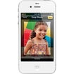 Apple® - iPhone 4s 8GB Cell Phone (Unlocked) - White