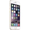 Apple® - iPhone® 6 16GB (Unlocked) - Gold