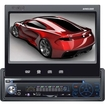 Absolute USA - TV Tuner Single-DIN DVD/MP3 In-Dash Car Receiver