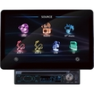 Absolute USA - VH-1100ABT 11-Inch TFT LCD Motorized Monitor Digital Video Multimedia Player