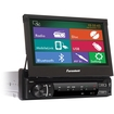 Farenheit - Single Din Mobile 8 Multimedia Source Unit