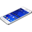 Samsung - Galaxy Core 2 Smartphone - Wireless LAN - 3G - Bar - White