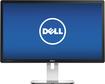 """Dell - UltraSharp 27"""" LCD Monitor - Black"""