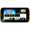 Blu - Studio 5.0 K Cell Phone (Unlocked) - Orange