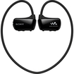 Sony - Walkman 8GB* MP3 Player - Black