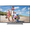 "Toshiba - 50"" Class (49-1/2"" Diag.) - LED - 1080p - 120Hz - HDTV - Gunmetal"