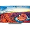 "Toshiba - Cinema 55"" 1080p LED-LCD TV - 16:9 - 120 Hz - Silver"