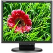 "TouchSystems - 17"" LED LCD Touchscreen Monitor - 4:3 - 5 ms - Black"