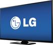 """LG - 60"""" Class (59-7/8"""" Diag.) - Plasma - 1080p - Smart - HDTV - Black"""