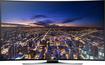 "Samsung - 65"" Class (64-1/2"" Diag.) - LED - Curved - 2160p - Smart - 3D - 4K Ultra HD TV - Black"