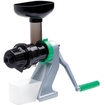 Z-Star - Zstar Manual Juicer - Black, Green, Silver, White