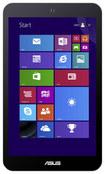 """Asus - VivoTab 8 - 8"""" - Intel Atom - 32GB - Black"""