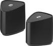 iHome - Bluetooth Mini Stereo Speaker System - Matte Black
