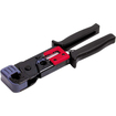Startech - RJ45 RJ11 Crimp Tool with Cable Stripper