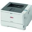 Oki - LED Printer - Monochrome - 1200 x 1200 dpi Print - Plain Paper Print - Desktop