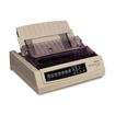 Oki - MICROLINE Dot Matrix Printer - Monochrome - Beige