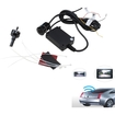 AGPtek - WIFI Car Backup Rear View Reversing Camera Wireless Cam CMOS for Any Android Device Only - Black