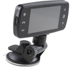 "Image - 2.7"" LCD 1080P HD Touch Screen Car DVR CMOS Video Camera Camcorder NT96650 WDR G-sensor - Black"