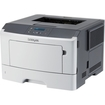 Lexmark - MS310 Laser Printer - Monochrome - 1200 x 1200 dpi Print - Plain Paper Print - Desktop - Multi