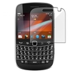 eForCity - Clear LCD Screen Protector Shield Guard Film for BlackBerry Bold 9900/9930 - Clear