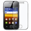eForCity - Clear LCD Screen Protector Shield Guard Film for Samsung Galaxy Y GT-S5360 - Clear