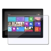 eForCity - Clear LCD Screen Protector Shield Guard Film for Microsoft Surface RT - Clear