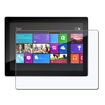 eForCity - Matte Anti-Glare Anti-Fingerprint LCD Screen Protector Shield Guard Film for Microsoft Surface RT - Clear