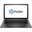 "HP - Pavilion 17.3"" Laptop - Intel Pentium - 4GB Memory - 750GB Hard Drive - Natural Silver"