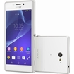 Sony Mobile - Xperia M2 Smartphone - Wireless LAN - 4G - Bar - White