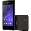 Sony Mobile - Xperia E3 Smartphone - Wireless LAN - 4G - Bar - Black