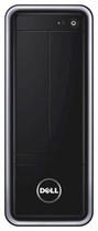 Dell - Inspiron 3000 Desktop Computer - Intel Core i3 i3-4160 3.60 GHz - Small Form Factor - Black