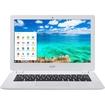 "Acer - 13.3"" LED (ComfyView) Notebook - NVIDIA Tegra K1 CD570M-A1 2.10 GHz - White"