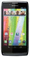 Motorola - Razr V Cell Phone (Unlocked) - Black