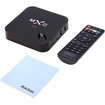 Makibes - Network Audio/Video Player - Wireless LAN - Black