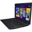 "Toshiba - Satellite 17.3"" LED (TruBrite) Notebook - AMD A-Series A8-6410 Quad-core (4 Core) 2 GHz - Textured Resin in Jet Black"
